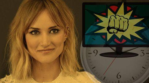 Alba Carrillo: cuatro 'encontronazos' en apenas cuatro horas