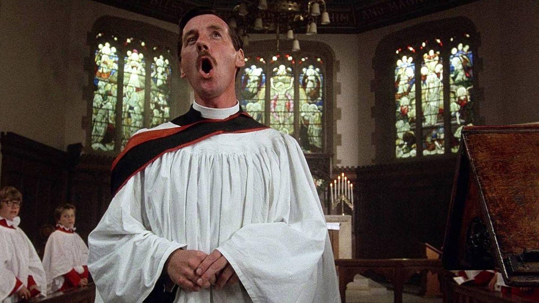 'Every sperm is sacred', una de las mejores canciones de los Monty Python.