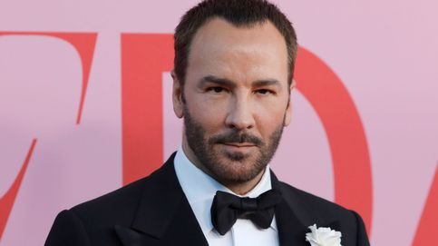 Los cambios que Tom Ford introduce en el CFDA