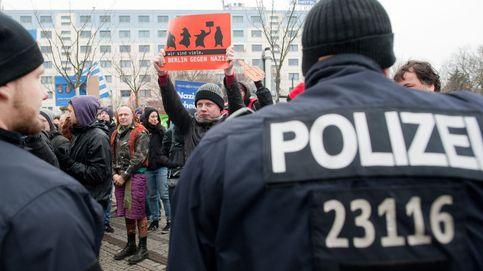 La ultraderecha se consolida como tercera fuerza en Alemania