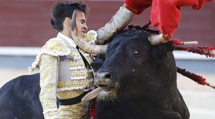 Toros de la Feria de San Isidro: la madre que parió a Gonzalo Caballero