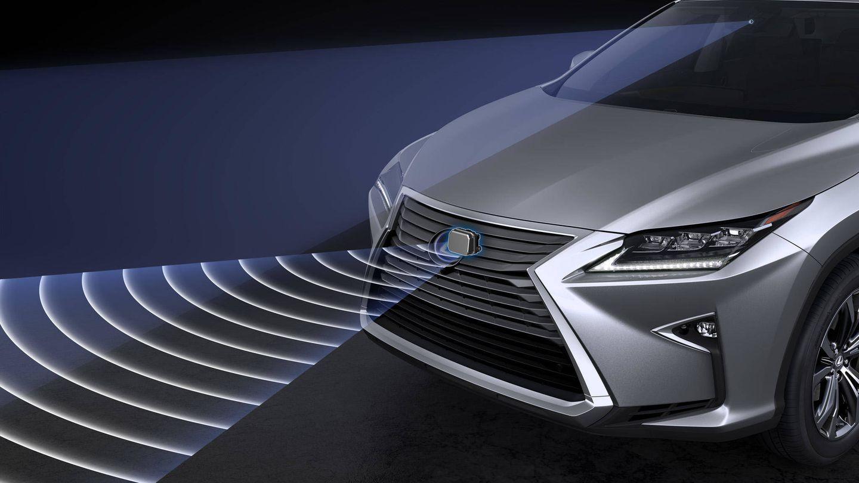 Pinche en la imagen para ver todos los detalles de este Lexus.
