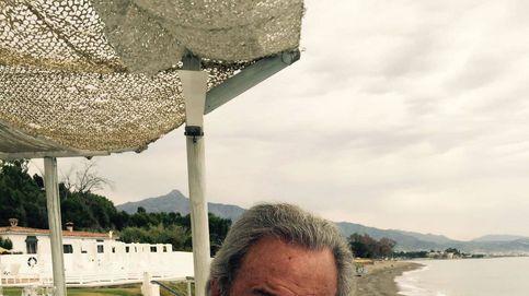 Marbella, el sagrado refugio de Arturo Fernández en sus últimos días