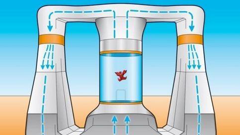 La fórmula para volar ha costado siete millones de euros y es 'made in Spain'