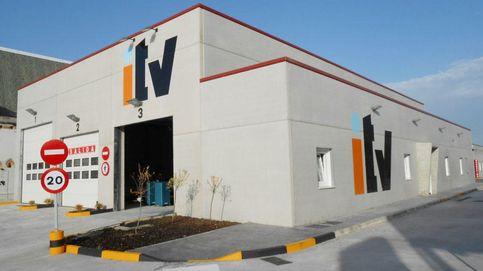 La banca toma Itevelesa, la mayor empresa de revisión de vehículos