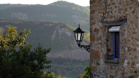 Farolas para iluminar y decorar exteriores, jardines y terrazas