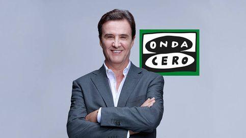José Ramón de la Morena, protagonista de la nueva temporada de Onda Cero