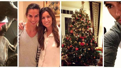 Nos colamos en la fiesta de Navidad de los hijos de Isabel Preysler