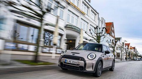 Llega un nuevo Mini más equipado y personalizable desde 22.300 euros