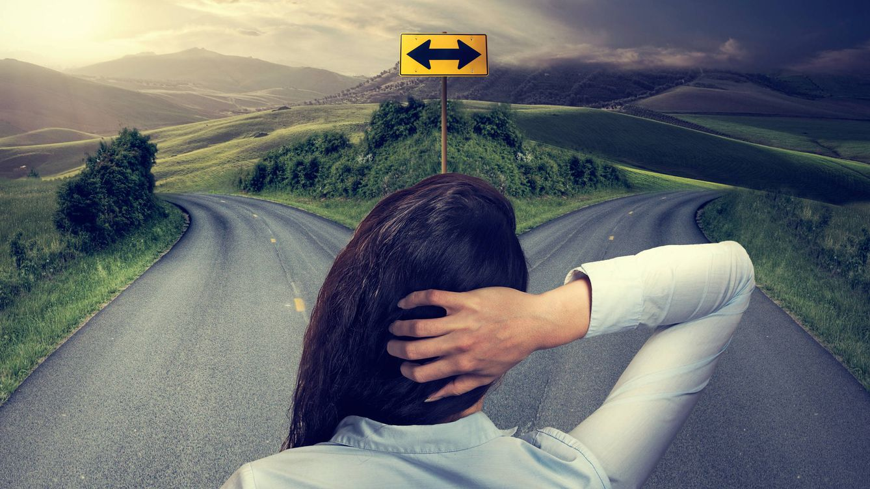Las seis decisiones más importantes que toda persona tiene que tomar en su vida