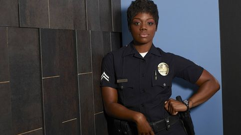 La actriz Afton Williamson deja 'The Rookie' tras denunciar racismo y acoso