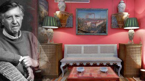 El destino del legado de Jaime Parladé, el aristócrata decorador de la Costa del Sol