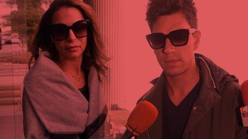 La verdad sobre la relación de Diego Matamoros y su no tan exnovia Tanit