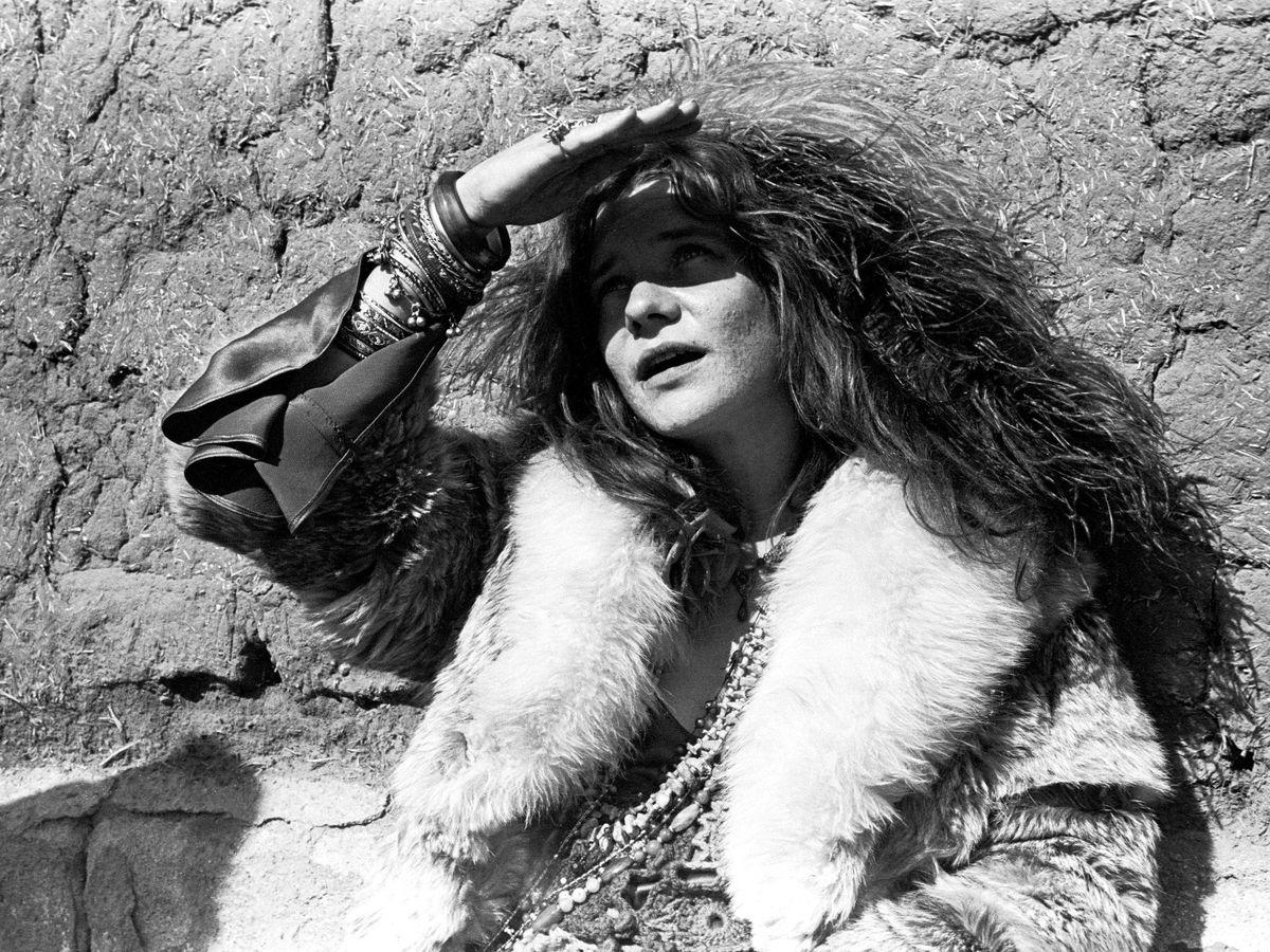 Foto: Janis Joplin. (EFE)