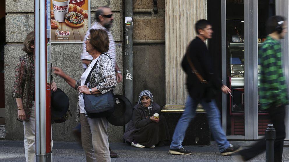 Madrid en 2013: Baja el alquiler, aumenta la mezcla de culturas