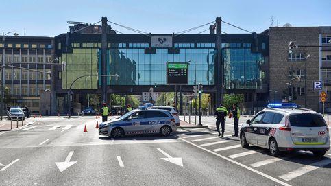 Los 2 brotes en hospitales enfrían la euforia del País Vasco para la movilidad entre CCAA