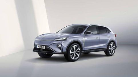 La marca MG Electric despega con fuerza con cuatro modelos cero emisiones
