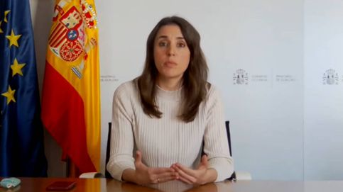 El desmentido de Mediaset sobre la serie de Rocío que atañe a Irene Montero