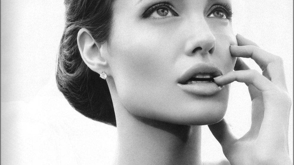 Siete razones por las que nunca tendrás los labios de Angelina Jolie