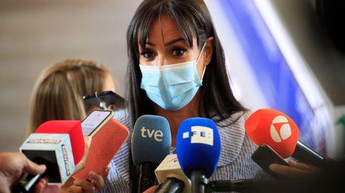 Vox utiliza una imagen de la hija de Villacís en una campaña antiaborto: Es vomitivo
