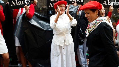 El conflicto del alarde de Hondarribia se cobra una víctima: el párroco de la localidad