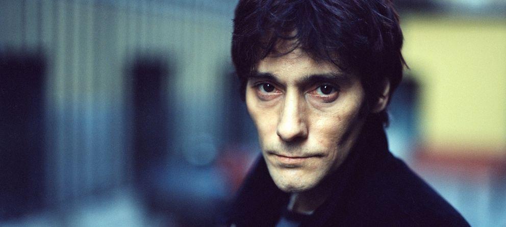 Foto: Fotograma del filme sobre Antonio Vega.