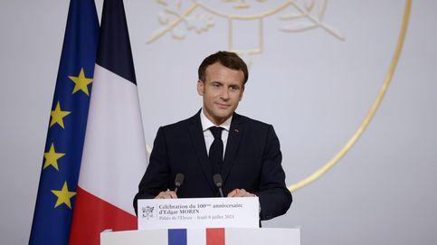 Los 'sabios' de Macron recomiendan dejar de vincular las pensiones al IPC