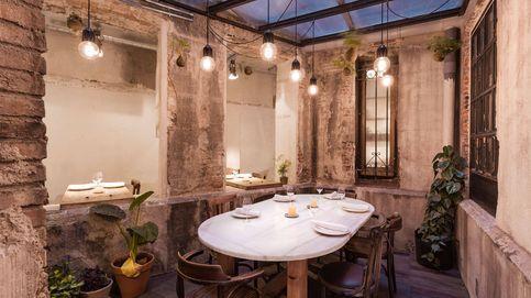 Fismuler: el nuevo restaurante de Nino Redruello que no te puedes perder