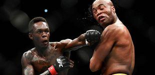 Post de UFC 234: la pelea que no necesitó un KO para ser una clase maestra de MMA