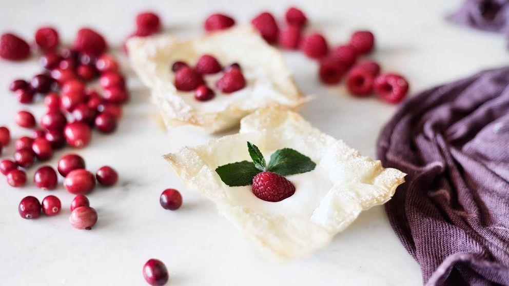 Recetas sanas con yogur, uno de los mejores alimentos según Harvard