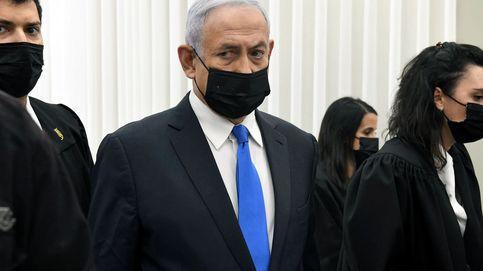 Netanyahu se declara inocente de los cargos por corrupción que se le imputan en Israel