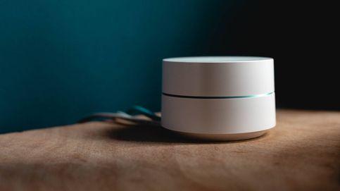 Llega Google Wifi: el 'router' que lleva una potente señal a cada rincón de tu casa