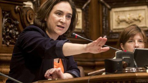 Ada Colau reconoce a Puigdemont como presidente pero no a la república