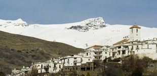 Post de Capileira: el pueblo (de las Alpujarras) perfecto para una escapada invernal