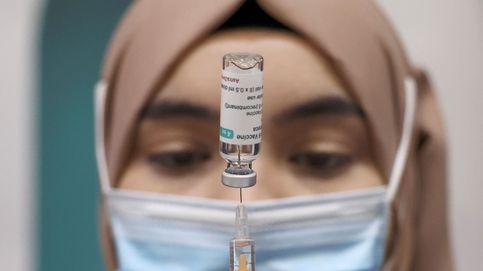 El Reino Unido priorizará otras vacunas sobre AstraZeneca para menores de 40 años