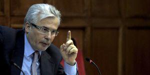 Foto: El TS acusa a Garzón de afán mediático con las escuchas ilegales de Gürtel