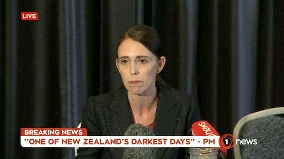 Jacinta Ardern, sobre las víctimas: Nueva Zelanda era su hogar. Ellos son nosotros