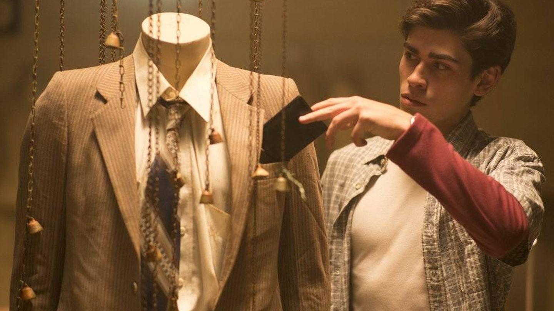 Imagen de la película 'Pickpockets' (Netflix)