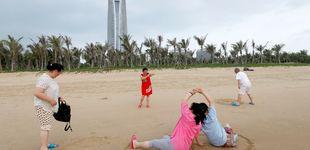 Post de Viaje al Benidorm chino en plena pandemia: es posible el turismo nacional sin contagios
