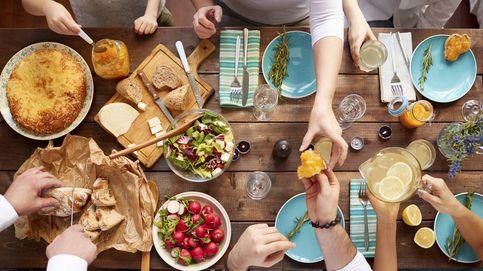 Cosas que debes hacer en tus cenas entre semana para adelgazar (o no engordar)