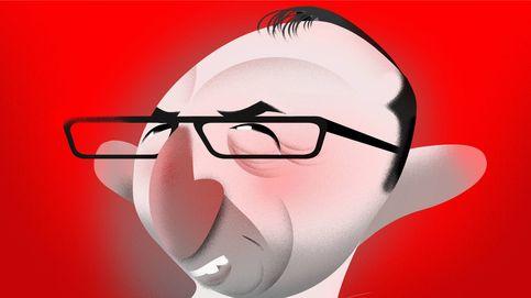 Ramon Espadaler, el hombre tranquilo de derechas que nunca levantó la voz