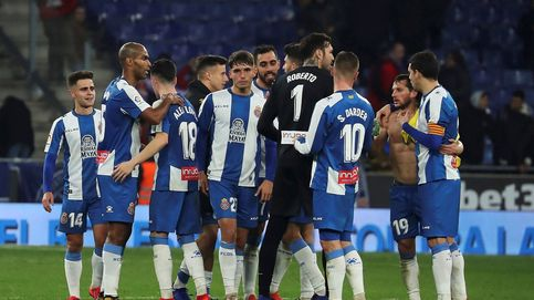 Espanyol - Real Betis: horario y dónde ver en TV y 'online' La Liga