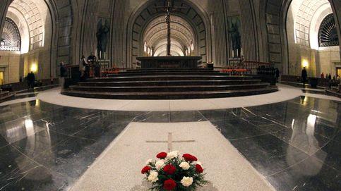 La Abogacía del Estado recusa al juez que suspendió las obras para exhumar a Franco