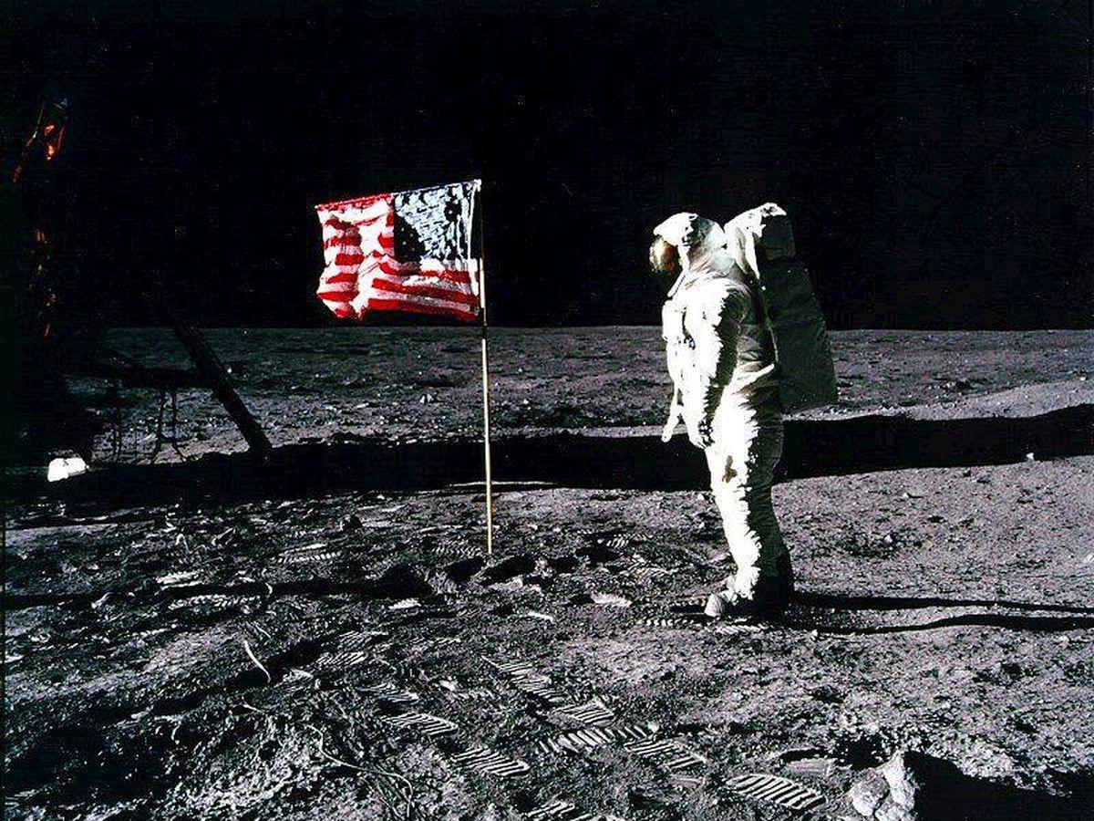 Foto: La NASA ofrece 150.000€ a quien solucione el gran problema para regresar a la Luna. (EFE)
