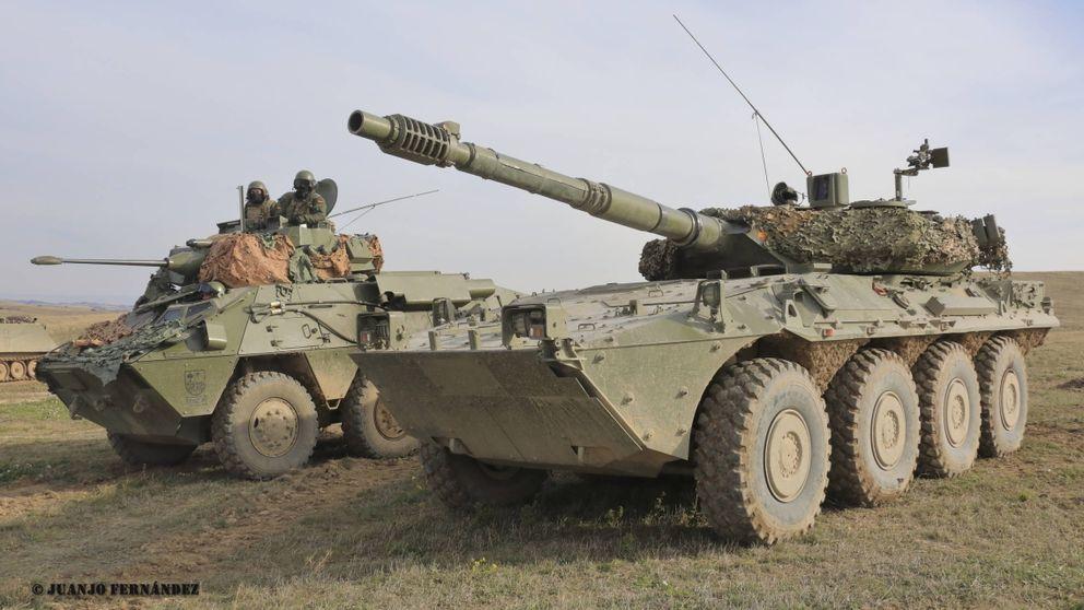 Toro 19: el mayor ensayo de guerra destapa los puntos débiles del ejército español