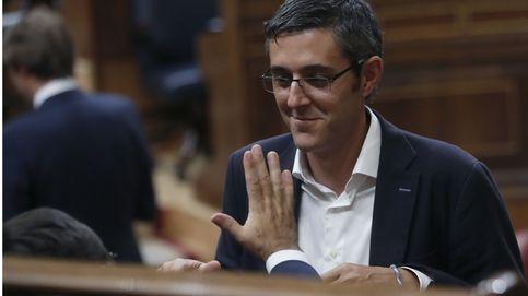 Ferraz repesca a 40 referentes para relanzar el nuevo proyecto socialista