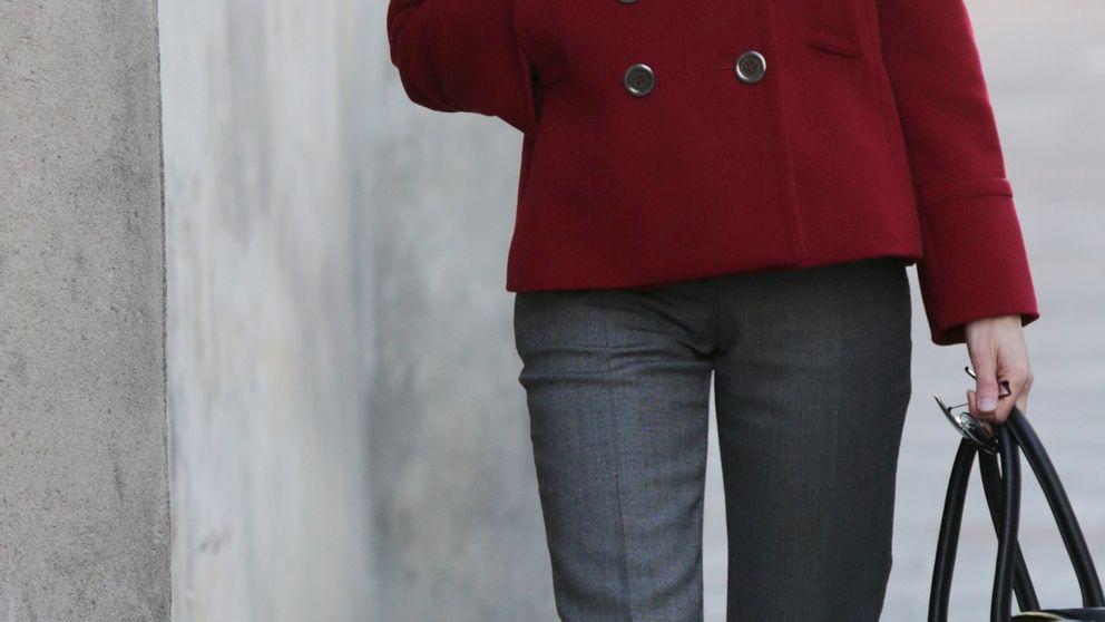 La Reina Letizia, una 'working girl' real con muchos admiradores