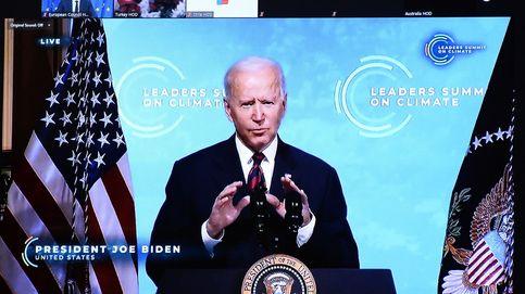 Contraste de compromisos en la llamada 'cumbre del clima de Biden'