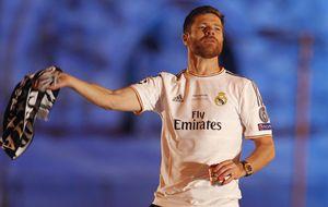 Xabi Alonso y Arbeloa abren la puerta de salida del Real Madrid