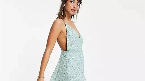 3 vestidos de éxito para una fiesta de verano te esperan en Asos